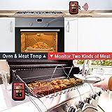 Zoom IMG-1 thermopro tp08c termometro da cucina