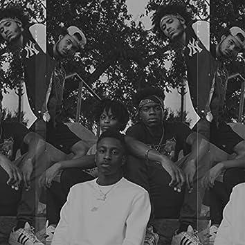 Richmond All-Starz (feat. West, Dre Person, Xenos The Stranger & Smyth Knight)