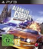 Alarm für Cobra 11: Das Syndikat - [PS3]