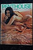 PENTHOUSE UK Vol 05 N° 11 THE LOVE ART ROBERT ARDREY THE SEXPLOITERS