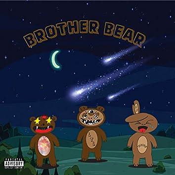Brother Bear (feat. 37flacko & Supernova)