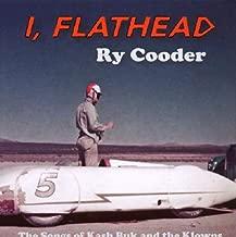 Cooder, Ry I,Flathead Mainstream Jazz