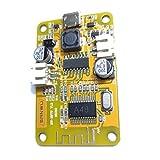 Taidacent Bluetooth Amplifier Mono Bluetooth Digital Amplifier Board Bluetooth Speaker Amplifier DIY Modified Audio Receiver Board