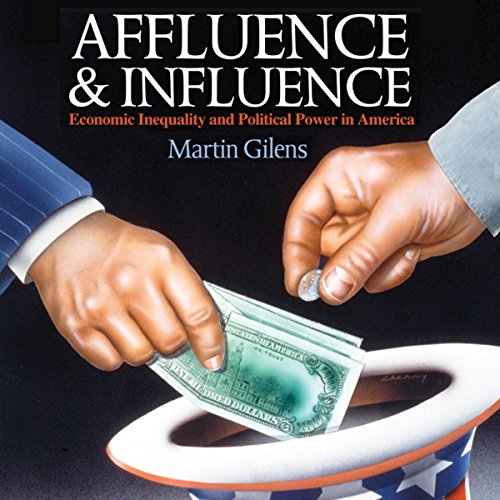 Affluence and Influence cover art
