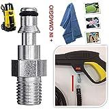 Parpyon Lavor Raccord adaptateur tuyau pour pistolet nettoyeur haute pression...