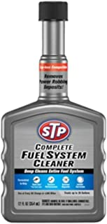 STP 18025B Fuel System Cleaner and Stabilizer, Advanced Synthetic Technology, 12. Fluid_Ounces
