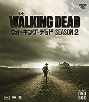 ウォーキング・デッド コンパクト DVD-BOX シーズン2