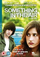 Something in the Air - Subtitled