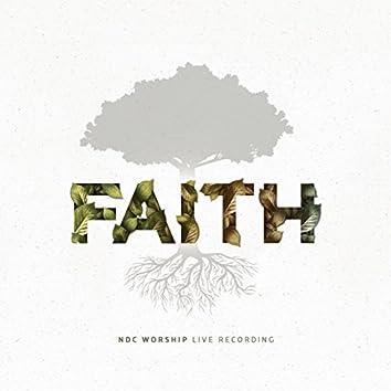 Faith (Live)