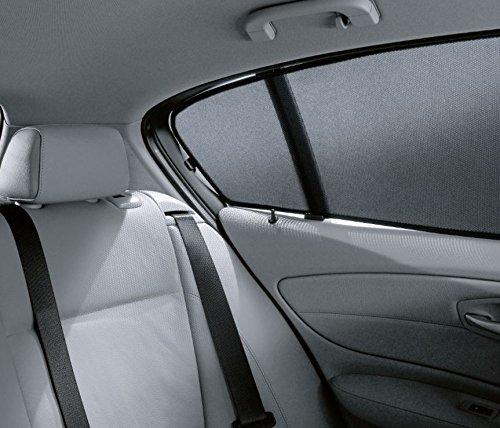 BMW Original Sonnenschutz für die Seitenscheibe hinten 1er E81 / E87 / E87 LCI