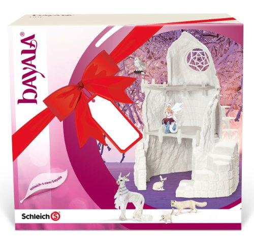 Schleich 87273 Geschenk Set Zuhause bei den Eiselfen