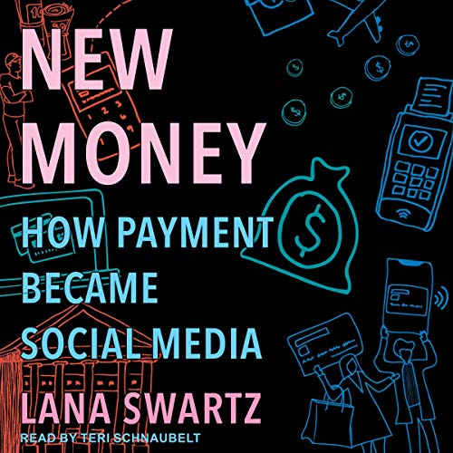 Couverture de New Money