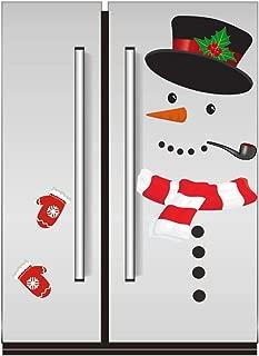 Best double door christmas decorations Reviews