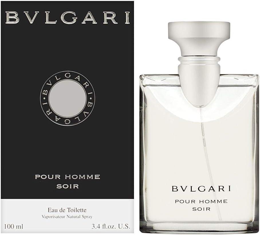 Bvlgari 20108 - Agua de colonia, 100 ml