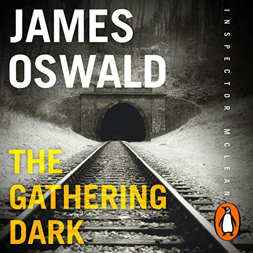 The Gathering Dark  By  cover art