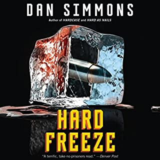 Hard Freeze cover art