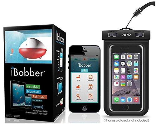 iBobber Bluetooth Smart Fish Finder für iOS und Android Geräte