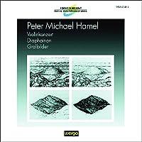 Hamel:Violin Concerto