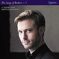 Brahms: the Complete Songs Vol