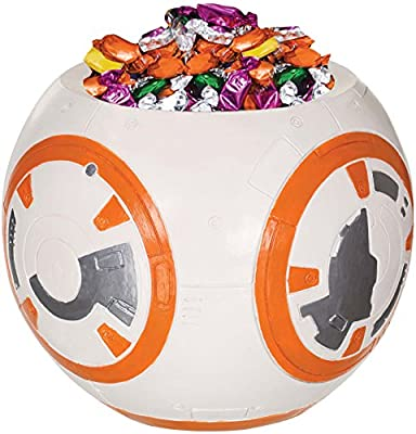 Star Wars Stormtrooper Candy Bowl