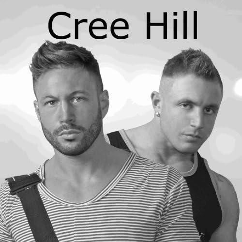 Cree Hill