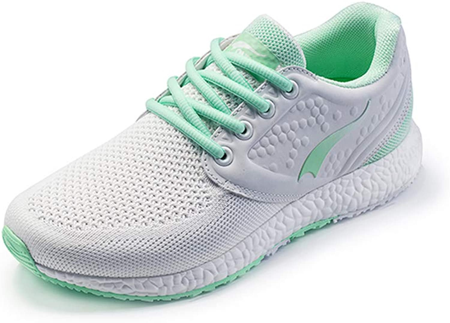 UBCA-ONEMIX Womnes Running shoes Knitting Summer Winter Breathable Walking Outdoor Sneakers