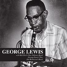 George Lewis