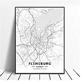 A&D Flensburg Wilhelmshaven Dortmund Mannheim Wiesbaden