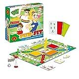 Alexander 2428 - Sport & Fun - Fun FIT, Brettspiel mit Sport Übungen, Aktivität Spiel f�...