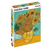 Piatnik - Puzzle de 1000 Piezas (39.88x28.19 cm)