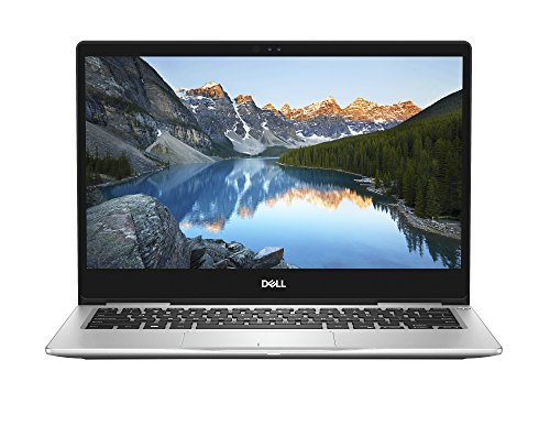 comparateur Ordinateur portable Dell Inspiron 13-7380 13,3 pouces Full HD Silver (Intel Core i5, 8 Go de RAM, 256 Go SSD, Intel UHD Graphics 620, Windows 10 Home) Clavier français AZERTY [Ancien Modèle]