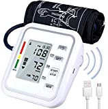 Blood Pressure Monitor Extra Large Cuff