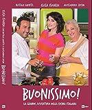 Buonissimo! La grande avventura della cucina italiana