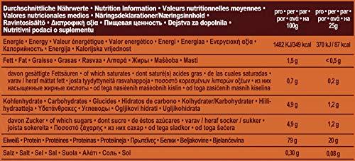 Ironmaxx 100% Casein-Protein Neutral, 1er Pack (1 x 2 kg) - 4