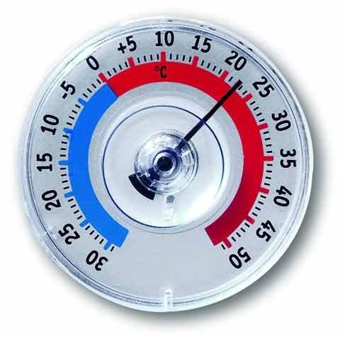 TFA 14.6009.30Twatcher Fenster Thermometer