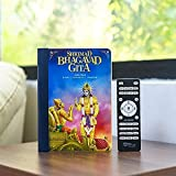 Shemaroo Shrimad Bhagavad Gita Wireless Bluetooth Speaker