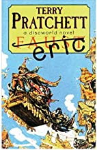 (Eric) By Terry Pratchett (Author) Paperback on (May , 2000)