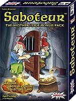 Saboteur - The Mother Lode Bonus Pack