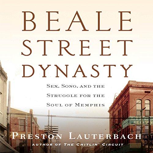 Beale Street Dynasty cover art