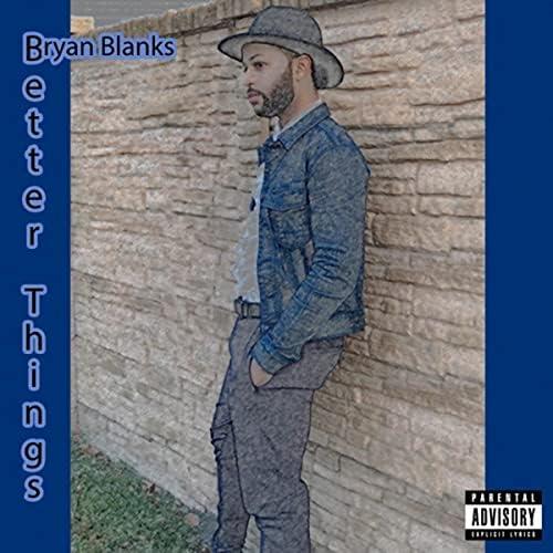 Bryan Blanks