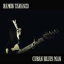 Cuban Blues Man