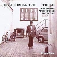 Truth by Duke Jordan (1996-01-23)