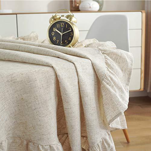 Mantel Lino  marca ColorBird