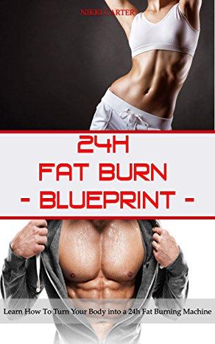 24h fat burn review