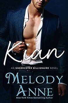 Kian  Undercover Billionaire Book 1