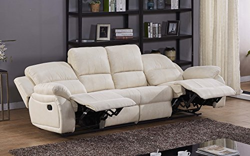 Relax Schlafsofa Couch Polstermöbel Relaxsessel Fernseh Sessel 5129-4-24