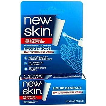 Best new skin liquid bandage cold sore Reviews