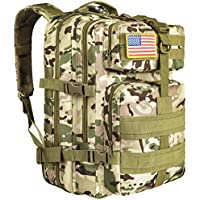 Noola Large Military Tactical Backpack