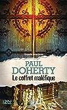 Le Coffret maléfique - Format Kindle - 9,99 €