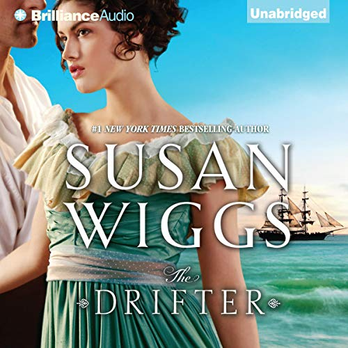 The Drifter Audiobook By Susan Wiggs cover art